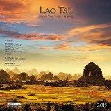 Lao Tse 2015 Wall Calendar