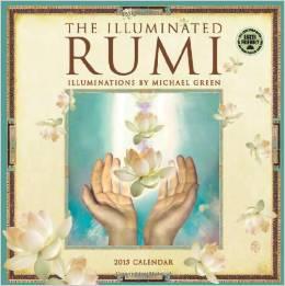 2015 Rumi Calendar