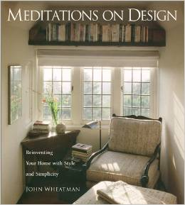 Meditations On Design by John Wheatman