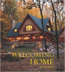 Welcoming Home by Michaela Mahady
