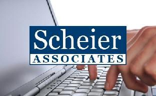 Scheier Associates Logo