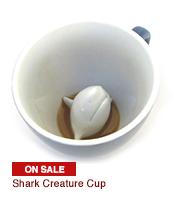 Shark Cup