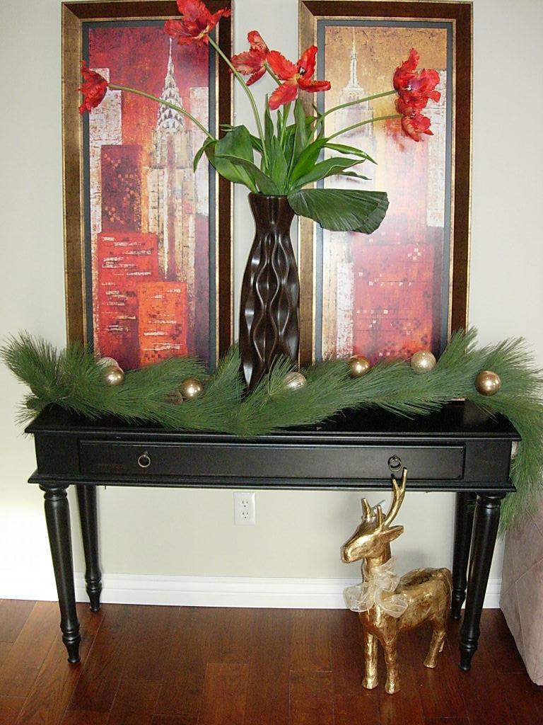 Holiday Decor 2011-1