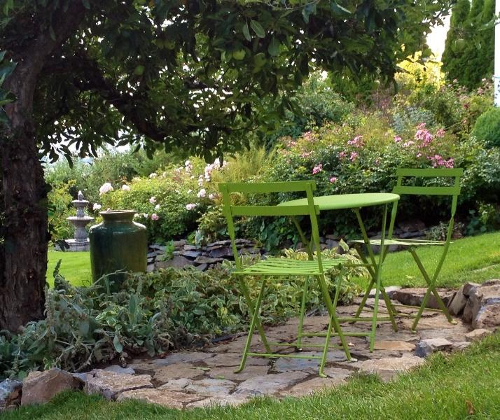 Clark Garden