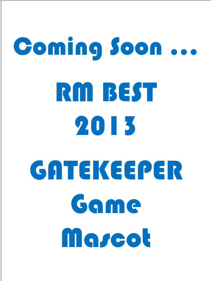2013 Coming Soon RMBEST Graphic 2