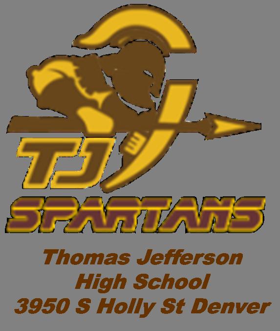 Thomas Jefferson Logo and Address 1