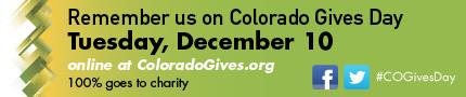 2013 Colorado Gives Day