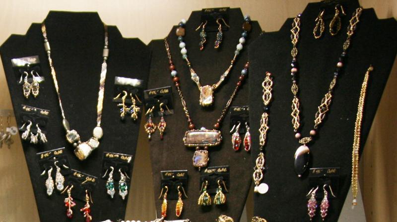 Artisan's Shop Jewelry