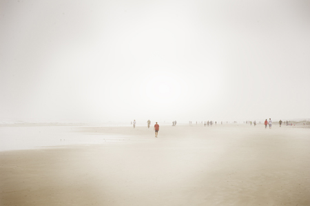 Solitude by Peter Toth. 2013 Fine Art Photography Competition Winner