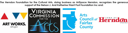 ArtSpace Herndon Sponsor-Grantor Icon 2013