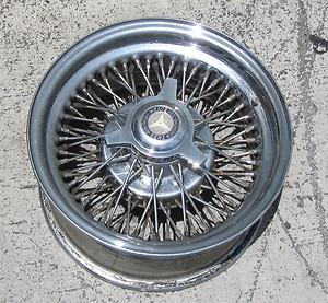 Jan Wheel