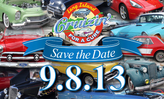Save the date 2013