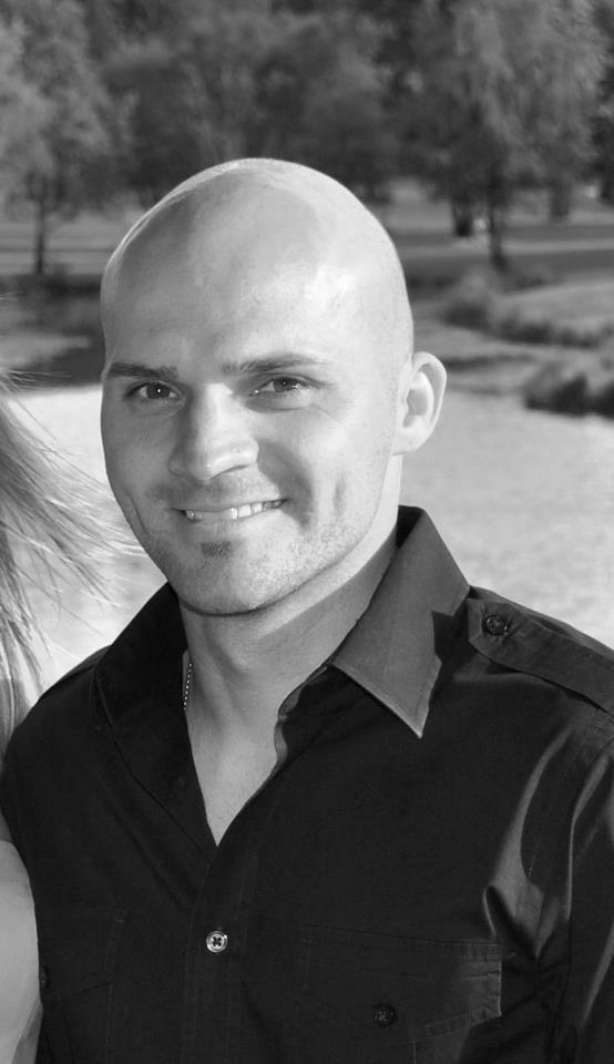 Greg Boyko