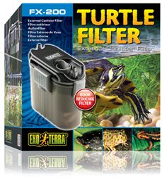 Exo Terra Turtle Canister Filter