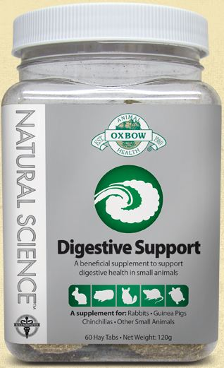Natural Science Digestive Support