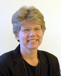 Dr. Linda Johnston, President