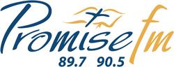 The Promise Radio Logo
