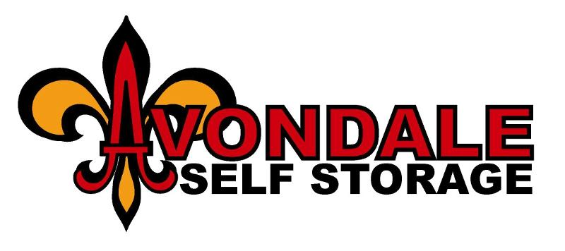 Avondale Self-Storage Logo