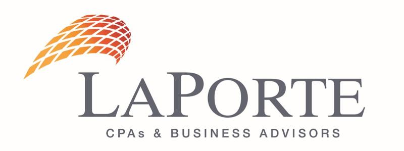 LaPorte CPAs Logo