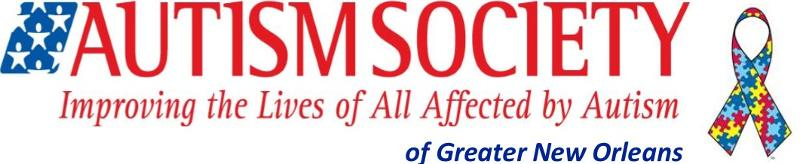 ASGNO Logo with ribbon