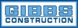 Gibbs Construction Logo