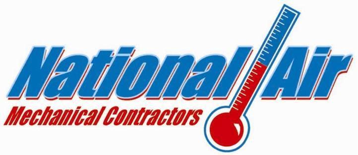 National Air logo