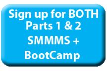 SMMMS + Bootcamp