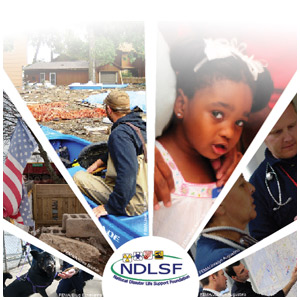 Web-Stream of National Disaster Life Support Annual Meeting