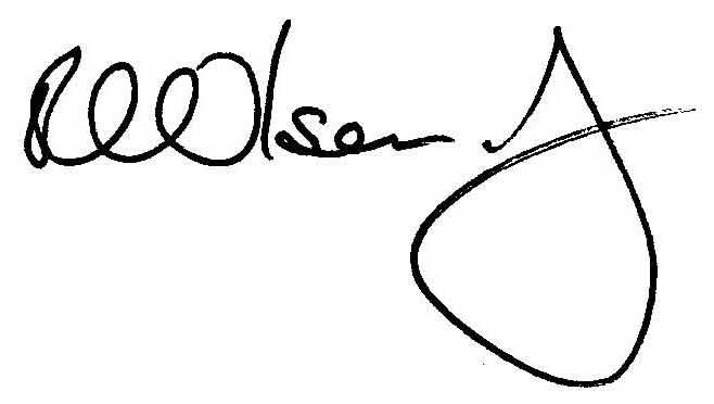 Olsen Signature