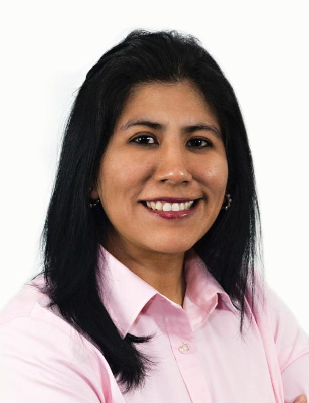 Lilian Mauro