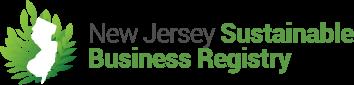 NJ Sustainable Business Registry Logo