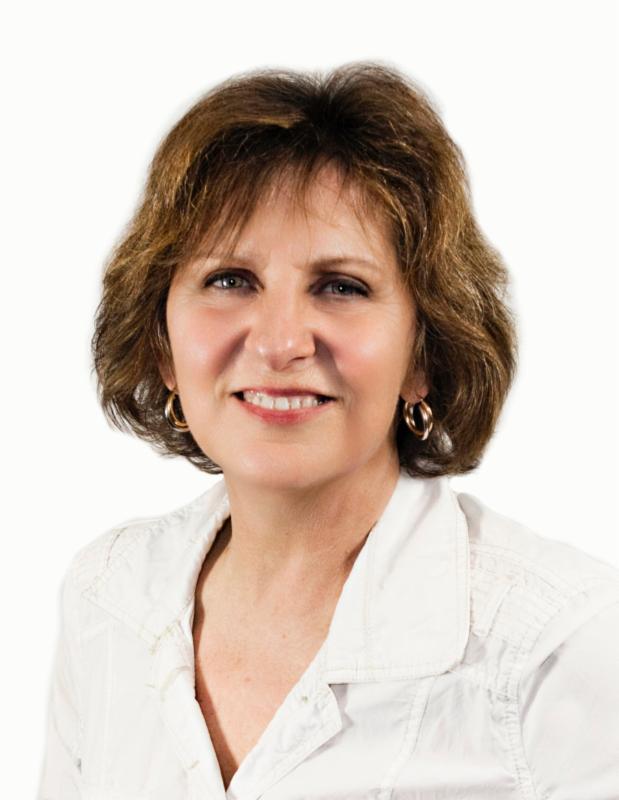 Lorraine Allen, Regional Director