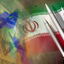 Iran's threats against Israel (GRAPHIC)