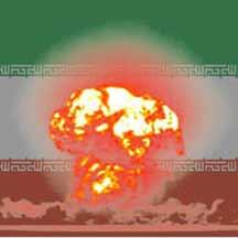 Iran's renegade nuclear program (GRAPHIC)