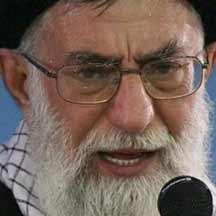 Khamenei (Illustrative)