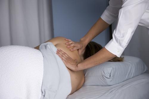 Massage at The Motherhood Center
