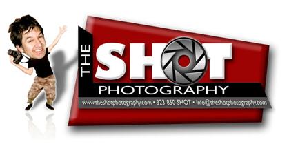 The Shot logo