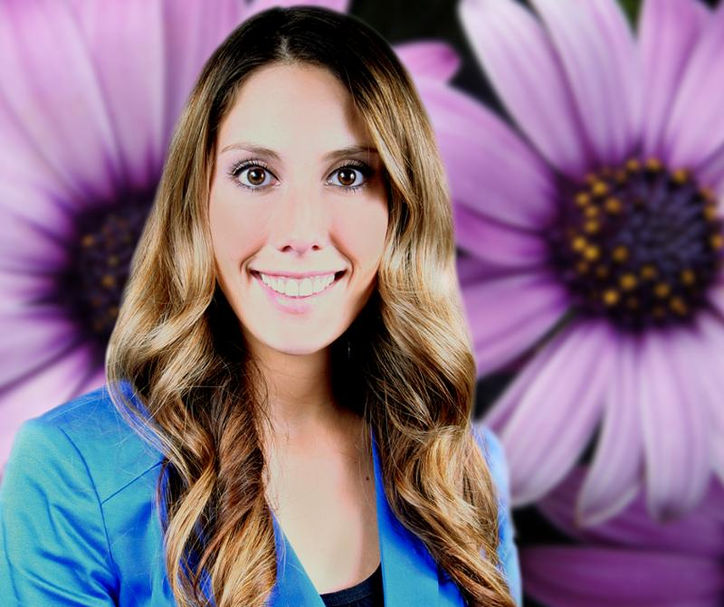 Meet our new Master Medical Aesthetician!