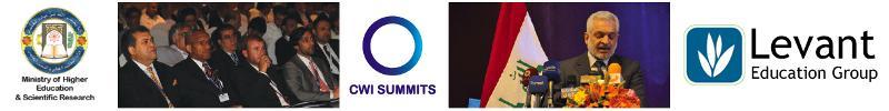 Iraq Education Summit