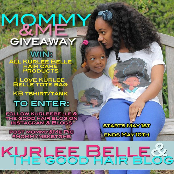 KurleeBelleworldnaturalhairshownaturalhairproducts