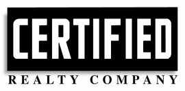 Certified Realty