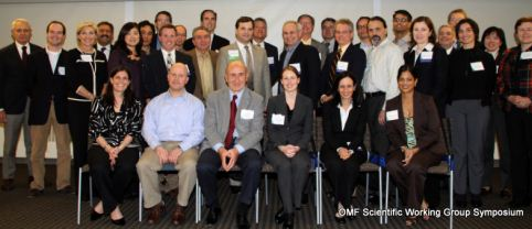 Ocular Melanoma Scientific Working Group (OMSWG) Symposium - Doctor Attendees