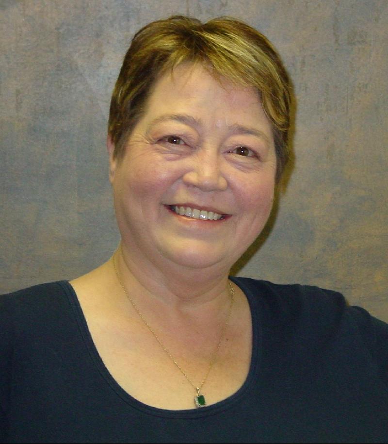 Barbara Holder, Customer Service Manager