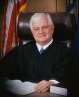 Judge Robert E. Rancourt