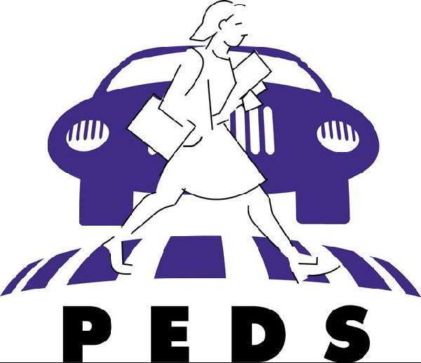 PEDS logo small