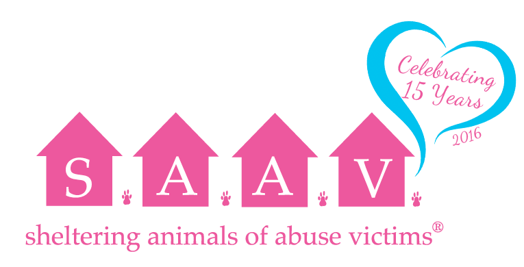 Sheltering Animals of Abuse Victims