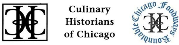 Culinary Historians of Chicago logo