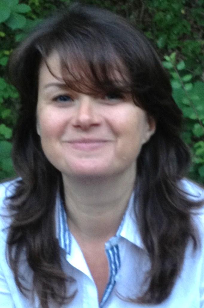 Martina Wald