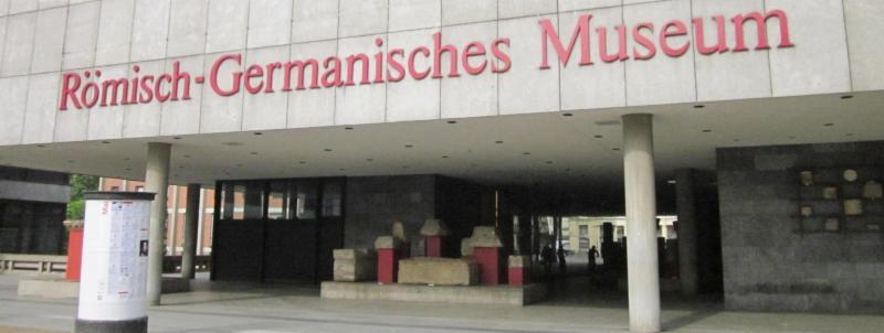 Roemisch-Germanisches Museum