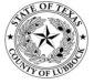 Lubbock County Logo 2